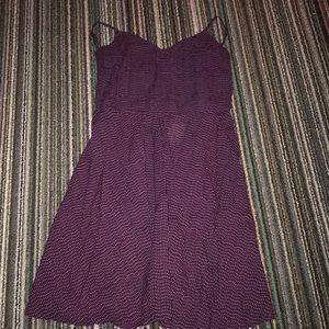 Gap Mink Dress